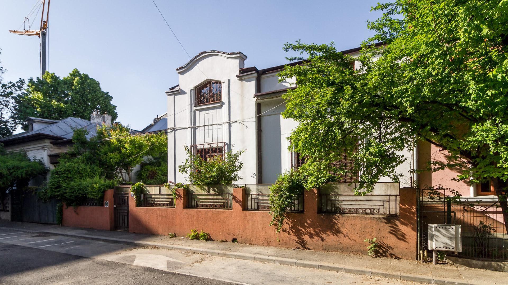 exterior-vila-9-camere-Parc-Carol-strada-Ion-Puscariu-metrou-Tineretului