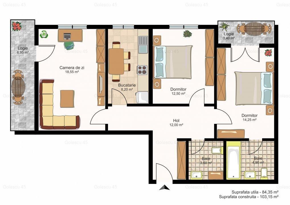 plan-apartament-3-camere-crangasi
