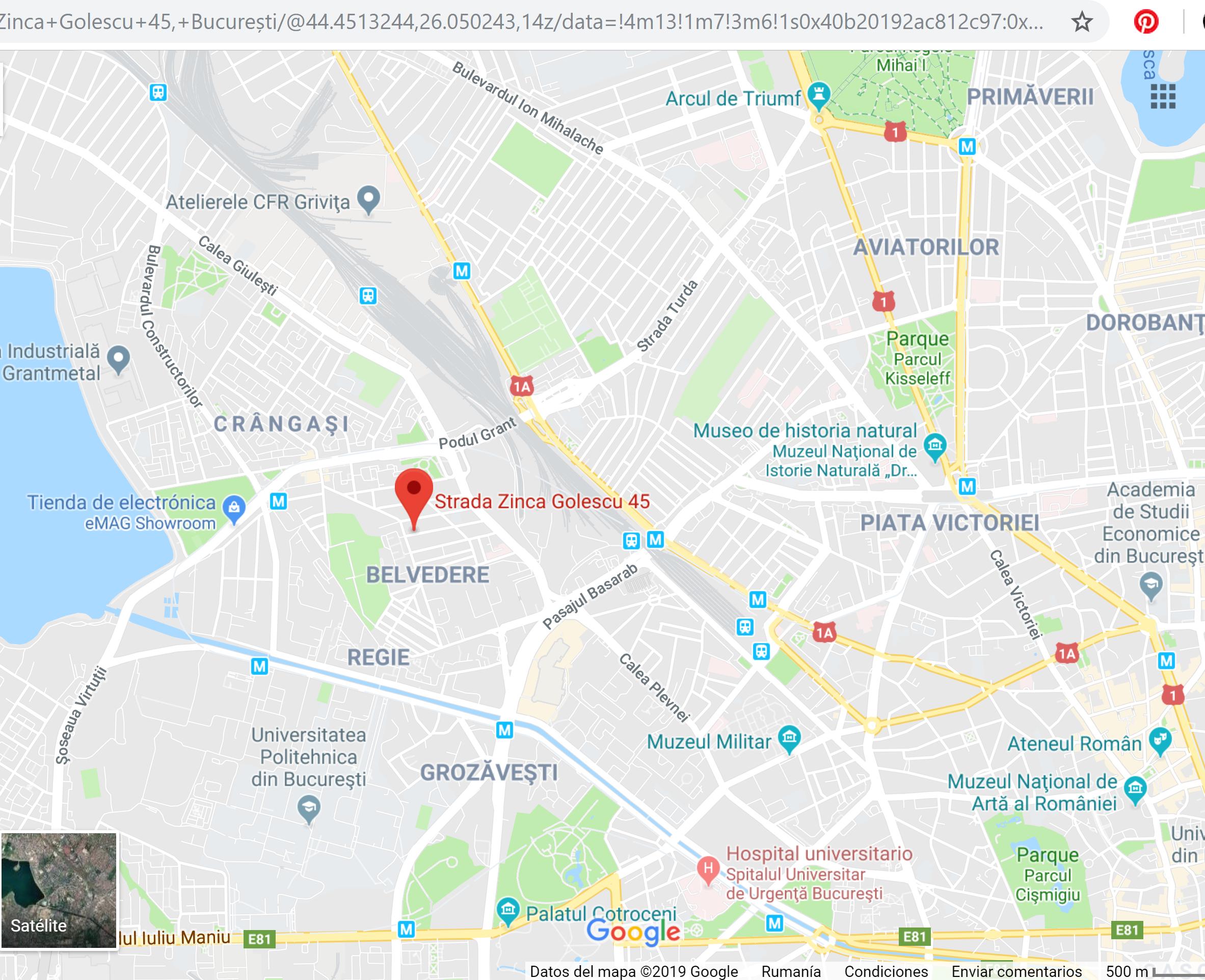 harta-amplasare-bloc-nou-apartamente-Crangasi-Regie