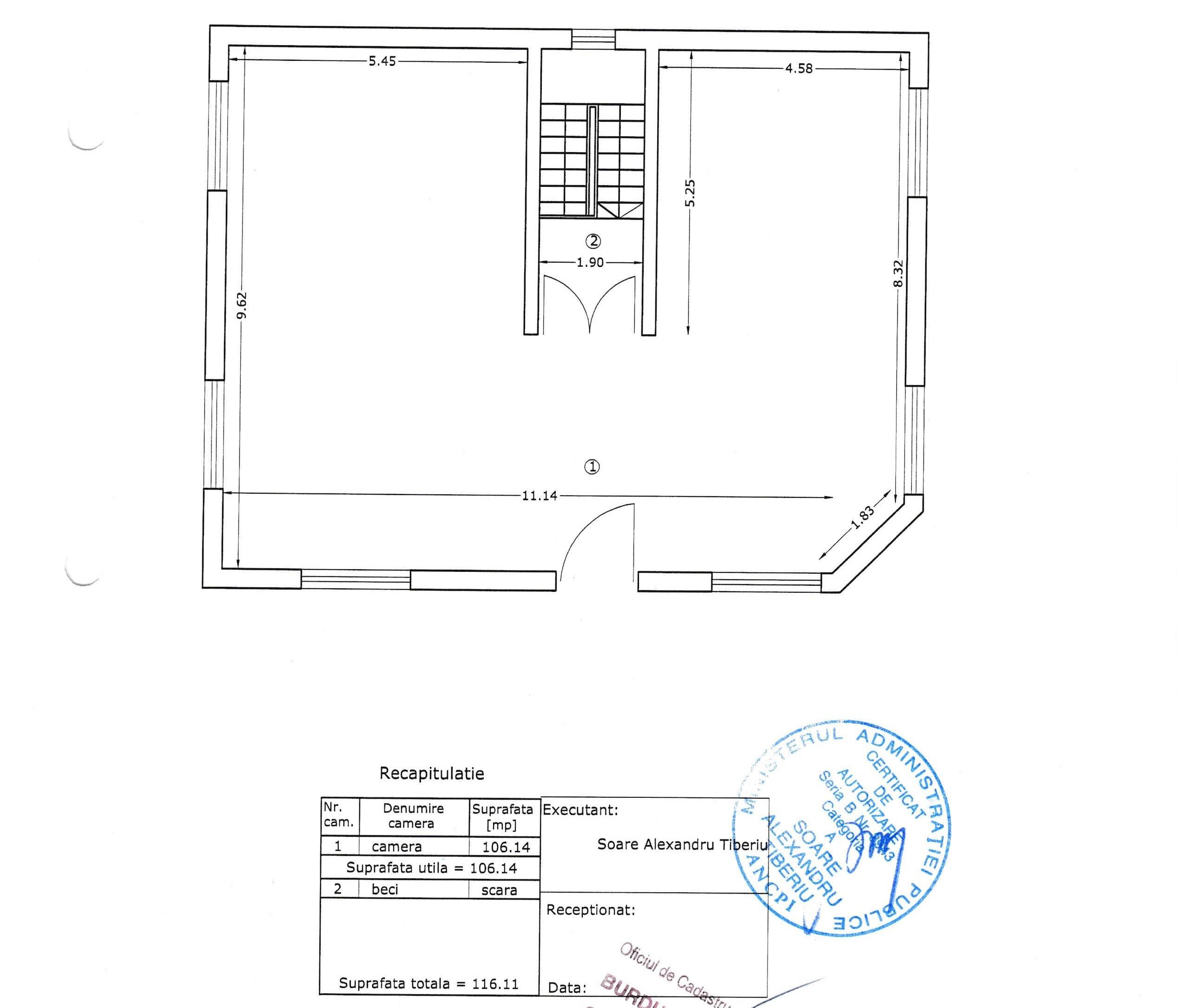 plan-releveu-parter-anexa-atelier-productie-marochinarie-Popesti-Leordeni