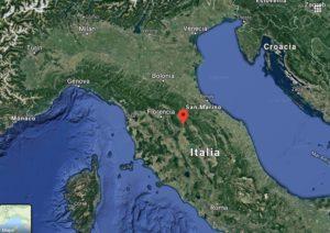 borgo-a-giovi-arezzo-tuscany-italy-map