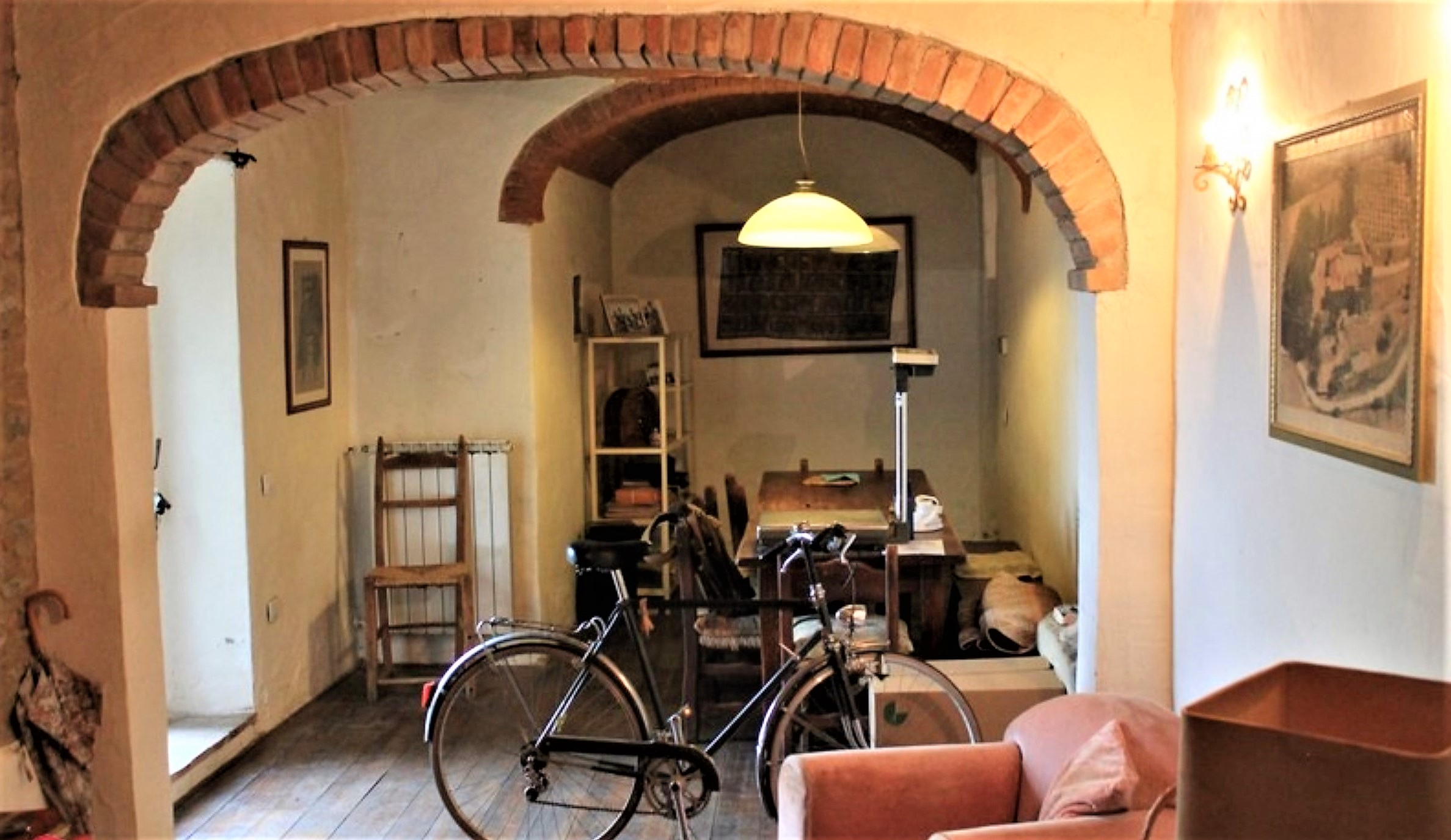 designer-house-in-Arezzo-Tuscany