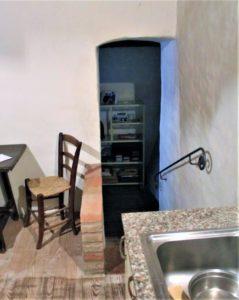 kitchen-first-floor-casa-Toscana