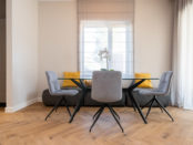 Northville-Baneasa-vila-showroom-dining-room