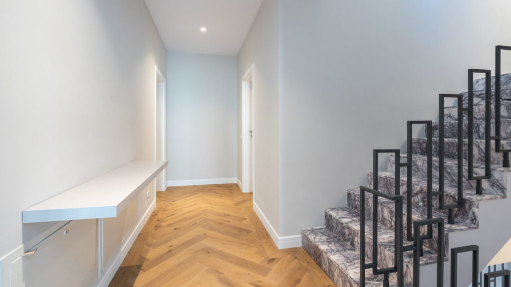 Northville-Baneasa-vila-showroom-scari-acces