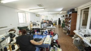 atelier-productie-genti-piele-Bucuresti