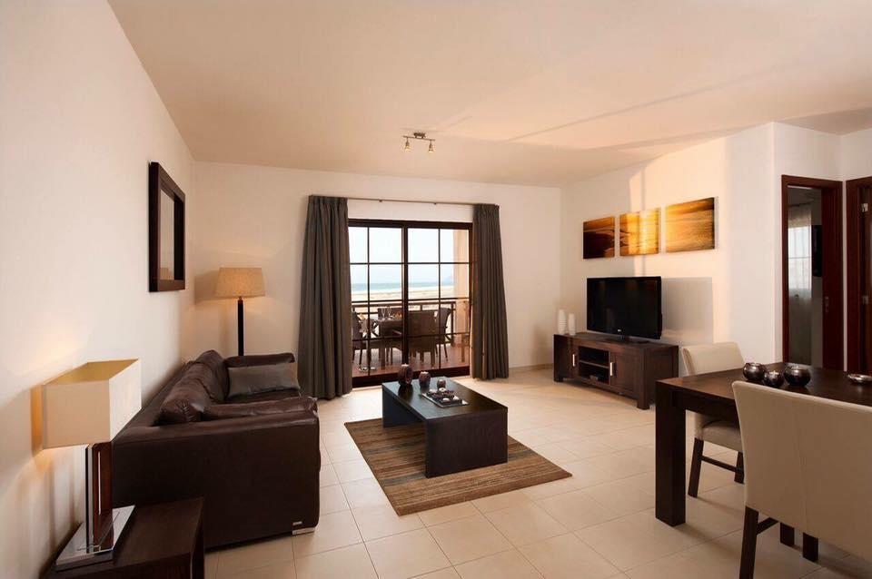 apartament in Melia Resorts
