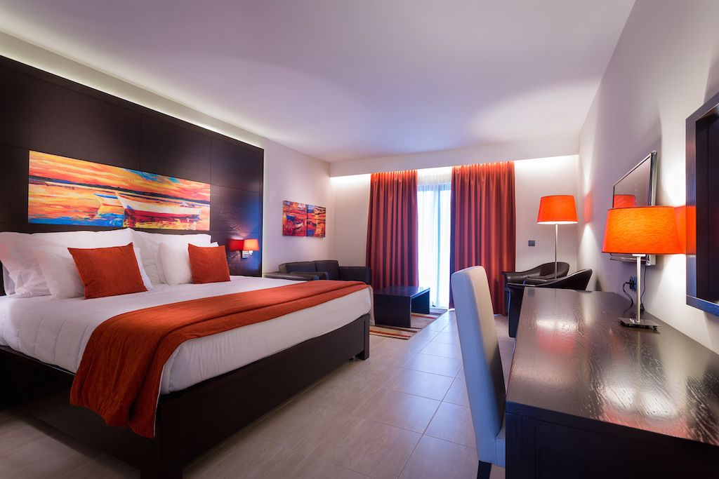 Meliá-Llana-Beach-Resort-and-Spa-Opens-in-Cape-Verde-Room