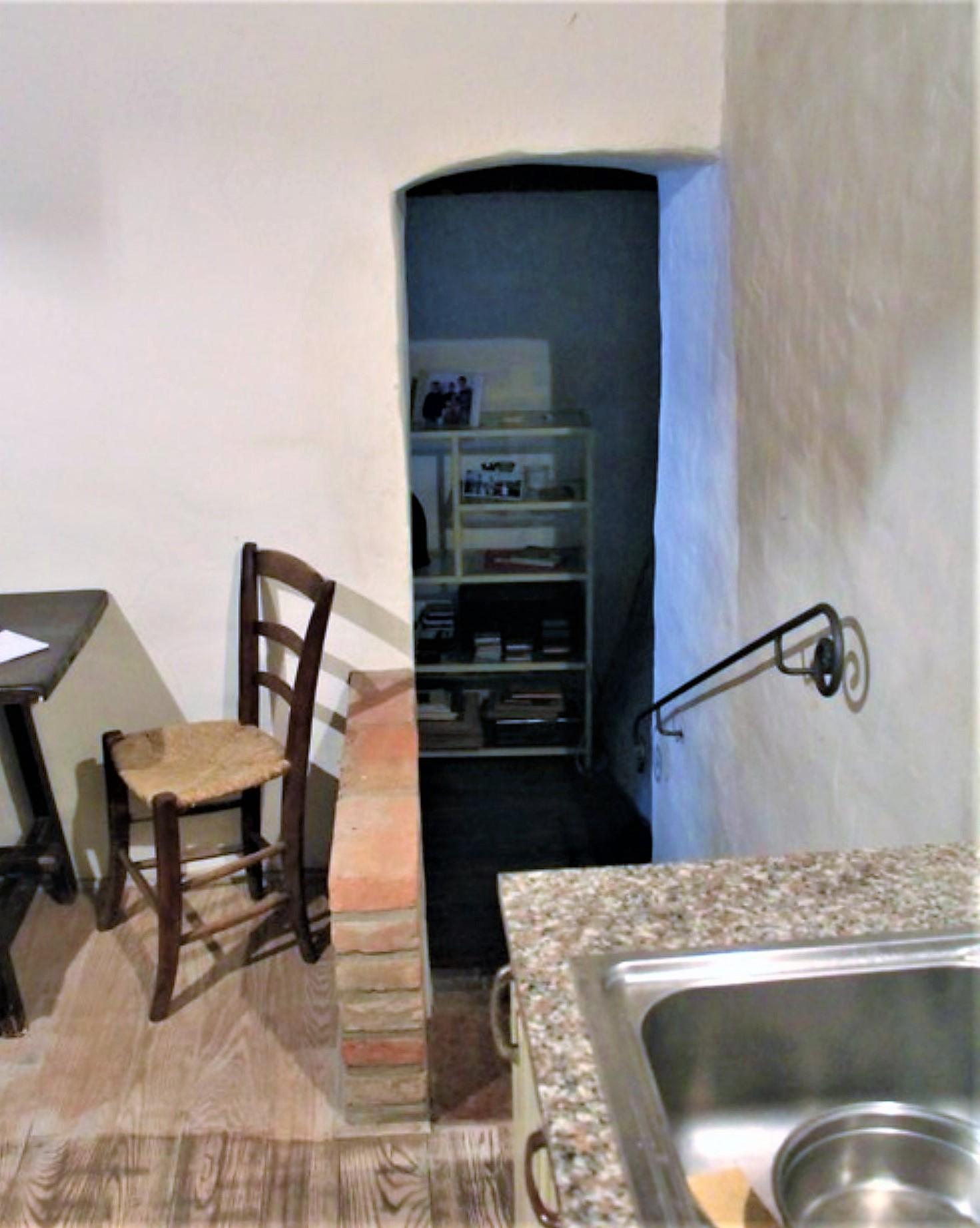 kitchen-first-floor-Borgo a Giovi-Arezzo