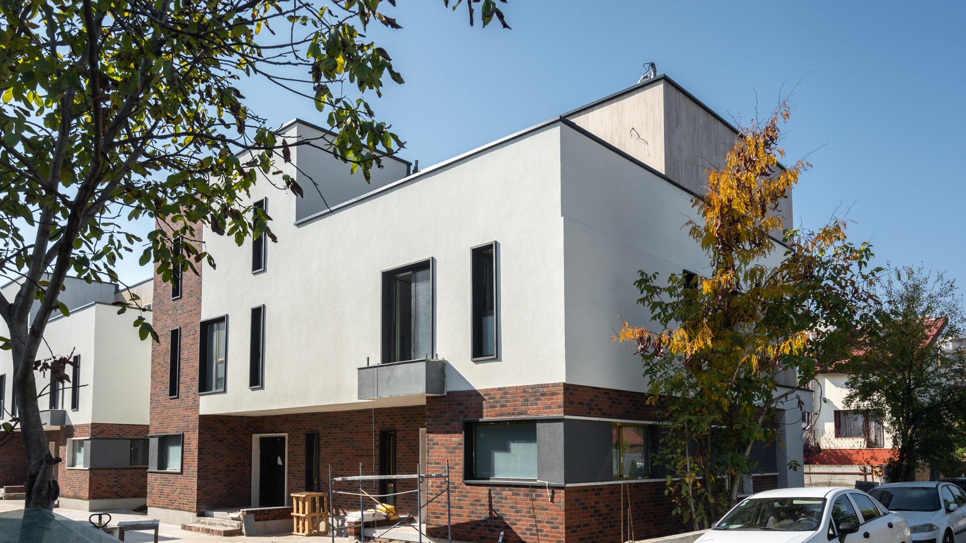 Northville-Baneasa-vila-showroom-exterior